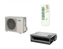 Aer Conditionat Daikin FDXS35F + RXS35L 12000 BTU - Aparate de climatizare, accesorii Daikin