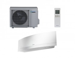 Aer conditionat Daikin Emura Alb FTXG20LW - Aparate de climatizare, accesorii Daikin