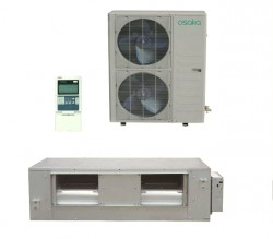 Aer Conditionat Osaka Duct OD - 60 60000 BTU - Aparate de climatizare, accesorii Osaka
