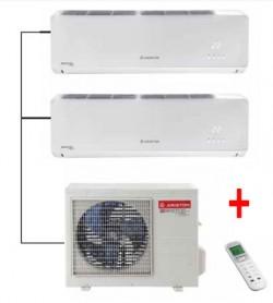 Aer conditionat dublu-split Ariston Aeres 55 XD0 - Aparate de climatizare, accesorii Ariston
