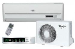 Aer conditionat Whirlpool AMD012/1 - Aparate de climatizare, accesorii Whirlpool