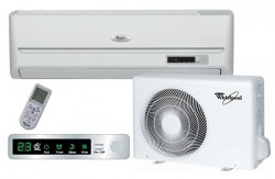 Aer conditionat Whirlpool AMD 013/1 - Aparate de climatizare, accesorii Whirlpool