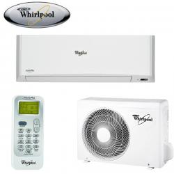 Aer conditionat Whirlpool AMD 026/1 - Aparate de climatizare, accesorii Whirlpool