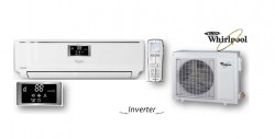 Aparat aer conditionat Whirlpool AMD 054/1 - Aparate de climatizare, accesorii Whirlpool