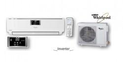 Aparat aer conditionat Whirlpool AMD 055/1 - Aparate de climatizare, accesorii Whirlpool