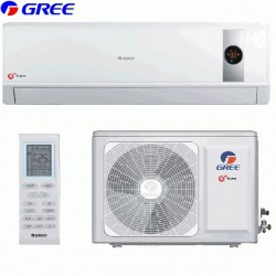 Aer conditionat Gree GRS-101HI/JCC-N2 - Aparate de climatizare, accesorii Gree