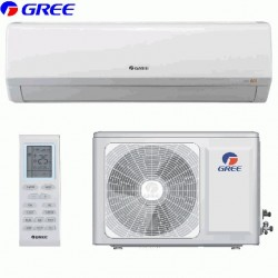 Aer conditionat Gree GRS-243H/JE-N2 - Aparate de climatizare, accesorii Gree