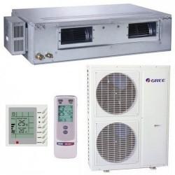 Aer Conditionat 24000 BTU GREE INVERTER - Aparate de climatizare, accesorii Gree