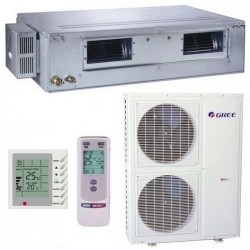 Aer Conditionat 42000 BTU GREE INVERTER - Aparate de climatizare, accesorii Gree