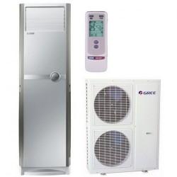 Aer Conditionat Coloana 42000 BTU GREE INVERTER - Aparate de climatizare, accesorii Gree