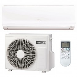 Aer Conditionat HITACHI RAK-25PEB - Aparate de climatizare, accesorii Hitachi