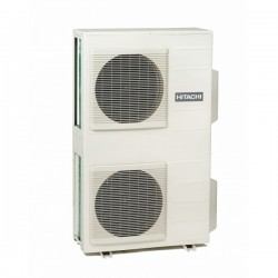Hitachi RAM-130NP6A Inverter 44400 BTU - Aparate de climatizare, accesorii Hitachi