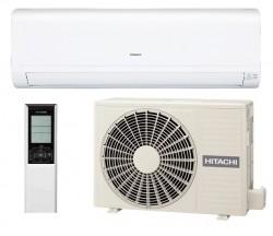 Aer Conditionat HITACHI RAK25-PPA - Aparate de climatizare, accesorii Hitachi