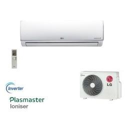 Aer conditionat LG D09AK - Aparate de climatizare, accesorii LG