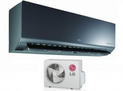 Aer conditionat LG A12RK  - Aparate de climatizare, accesorii LG
