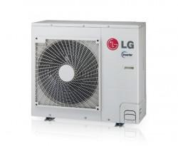 Unitate externa LG tip multi split MPS Inverter MU5M30 30000 btu/h - Aparate de climatizare, accesorii LG