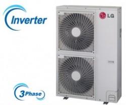 Unitate externa LG tip multi split MPS Inverter 48000 btu/h trifazic - Aparate de climatizare, accesorii LG
