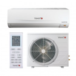 Aer conditionat Yamato YHW12DP - Aparate de climatizare, accesorii Yamato