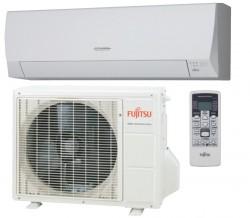 Aer conditionat Fujitsu ASYG25LLCP - Aparate de climatizare, accesorii Fujitsu