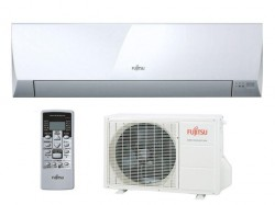 Aer conditionat Fujitsu ASYG12LMC - Aparate de climatizare, accesorii Fujitsu