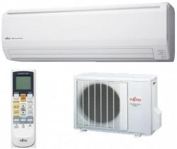 Aparat de aer conditionat Fujitsu ASYG24LFCA Inverter  - Aparate de climatizare, accesorii Fujitsu