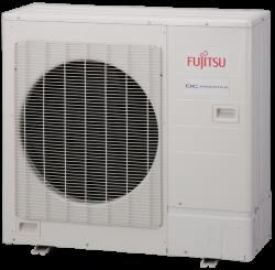 Unitate externa aer conditionat Fujitsu AOYG45LBT8 Inverter 48000 BTU - Aparate de climatizare, accesorii Fujitsu