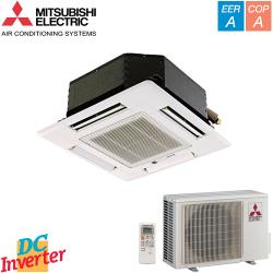 Aer Conditionat MITSUBISHI ELECTRIC CASETA 12000 BTU/h - Aparate de climatizare, accesorii Mitsubishi