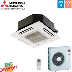 Aer Conditionat MITSUBISHI ELECTRIC CASETA 18000 BTU/h - Aparate de climatizare, accesorii Mitsubishi