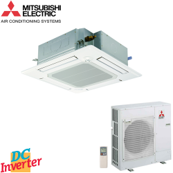 Aer Conditionat MITSUBISHI ELECTRIC CASETA 36000 BTU/h - Aparate de climatizare, accesorii Mitsubishi
