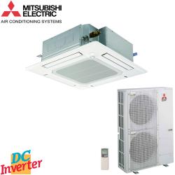 Aer Conditionat MITSUBISHI ELECTRIC CASETA 48000 BTU/h - Aparate de climatizare, accesorii Mitsubishi