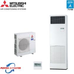 Aer Conditionat MITSUBISHI ELECTRIC COLOANA 28000 BTU/h - Aparate de climatizare, accesorii Mitsubishi