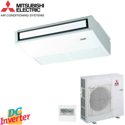 Aer Conditionat MITSUBISHI ELECTRIC de Tavan 34000 BTU/h - Aparate de climatizare, accesorii Mitsubishi