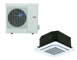 Aer conditionat tip caseta inverter ZEPHIR MCA-18HR-INV14 18.000BTU - Aparate de climatizare, accesorii Zephir