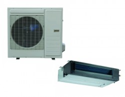 Aer conditionat tip duct inverter ZEPHIR MDM-60HR-INV14  60.000BTU - Aparate de climatizare, accesorii Zephir