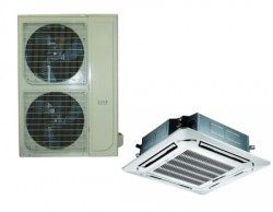 Aer conditionat tip caseta On-Off ZEPHIR MCA-60HR  60.000BTU - Aparate de climatizare, accesorii Zephir