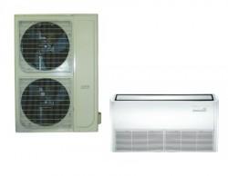 Aer conditionat tip convertibil (podea/tavan) On-Off ZEPHIR MCNV-48HR  48.000BTU - Aparate de climatizare, accesorii Zephir