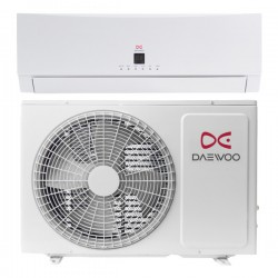 Aer conditionat Daewoo DSB-F0972LH - Aparate de climatizare, accesorii Daewoo