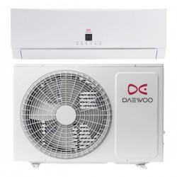 Aer conditionat Daewoo DSB-F1272LH - Aparate de climatizare, accesorii Daewoo
