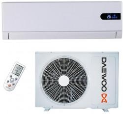 Aer conditionat Daewoo DSB-F1276LH-V - Aparate de climatizare, accesorii Daewoo