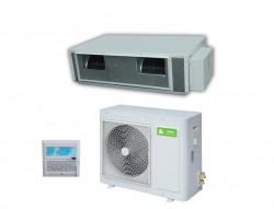 Aer conditionat CHIGO CTB-24HR1/COU-24HR1 - Aparate de climatizare, accesorii Chigo