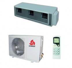 Aer conditionat CHIGO CTH-48HR1/COU-48HR1 - Aparate de climatizare, accesorii Chigo