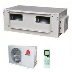 Aer conditionat CHIGO CTH-60HR1/COU-60HR1 - Aparate de climatizare, accesorii Chigo