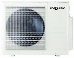 Unitate exterioara Hokkaido HCKU 538 X2 Multisplit DC Inverter - Aparate de climatizare, accesorii Hokkaido