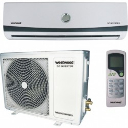 Aer conditionat Westwood WCS-12PINV - Aparate de climatizare, accesorii Westwood