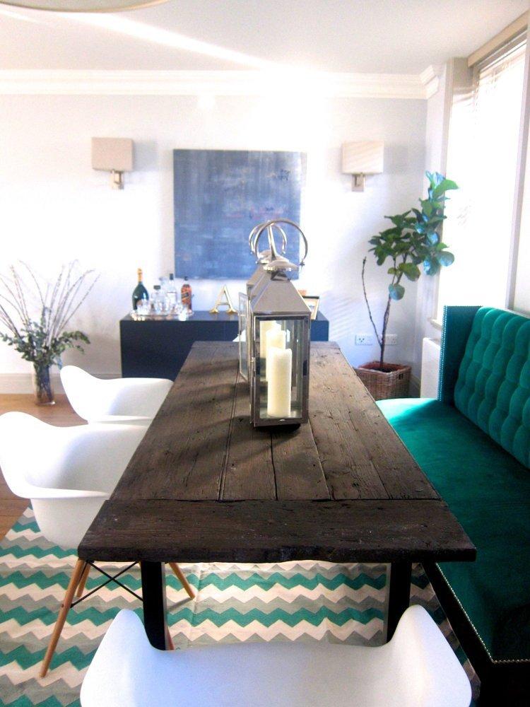 O locuinta sofisticata si eleganta in Londra - O locuinta sofisticata si eleganta in Londra