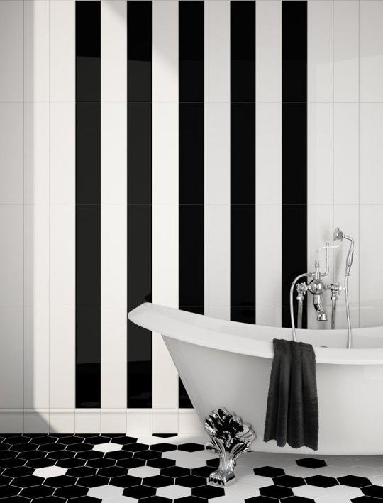 Jocuri de ceramica in alb si negru - Jocuri de ceramica in alb si negru