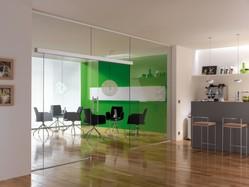 Usi glisante din sticla pentru interior - Usi glisante din sticla pentru interior