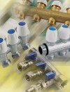 Colectoare - Tiemme Systems - Gama de produse TIEMME SYSTEMS