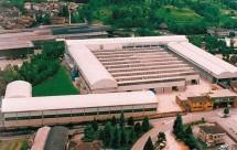 Odolo - Italia - Sediile Tiemme Raccorederie SpA
