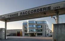 Castegnato - Italia - Sediile Tiemme Raccorederie SpA